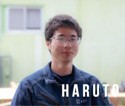 HARUTO